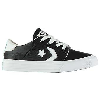 CONS Kids Tre Star AC Trainers