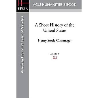 A Short History of the United States by Nevins & Allan