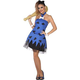 Women costumes Women Betty costume cavewoman
