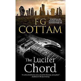 The Lucifer Chord by F. G. Cottam - 9780727888037 Book