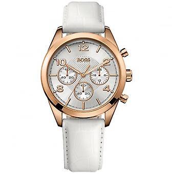 Hugo Boss Ladies' Chronograph Watch 1502310
