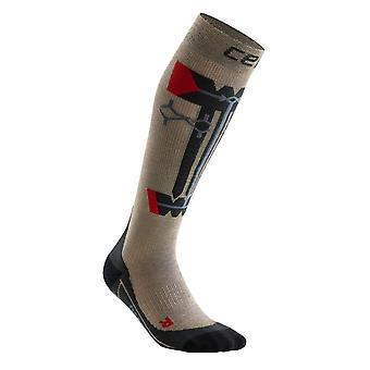 CEP Womens Obstacle Run Compression Socks
