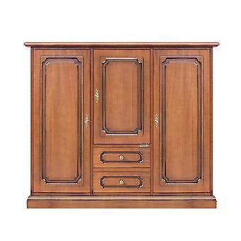 Classic 3 ante style sideboard 2 drawers