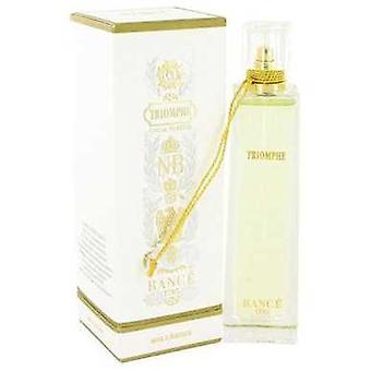 Triomphe door Rance Millesime Eau de parfum spray 3,4 oz (vrouwen) V728-489460