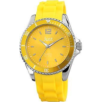 Just Watches Unisex watch ref. 48-S3862-YL