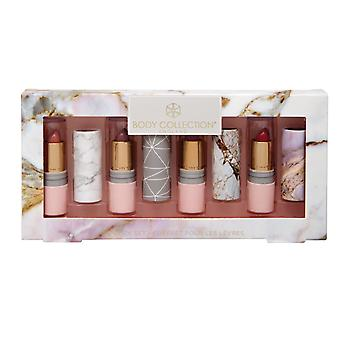 Body Collection Lipstick Gift Set