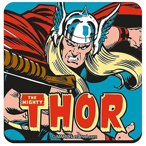 Thor Official Marvel Coaster