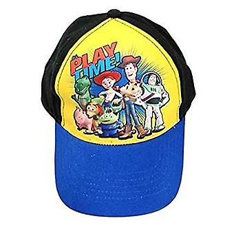 Baseball Cap - Disney - Toys Story Team Play Time Black/Blue 382879