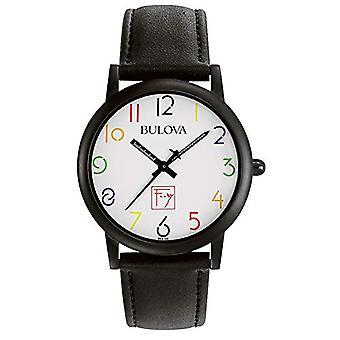 Bulova Clock Man Ref. 98A103