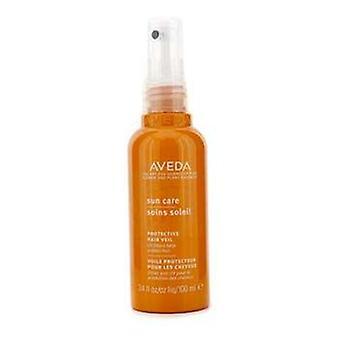 افدا الشمس الرعاية الوقائية الشعر الحجاب-100 مل/3.4 أوقية