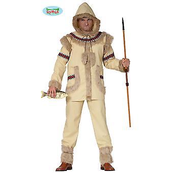 Eskimo costume costume esquimau Monsieur costume costume polaire Inuit