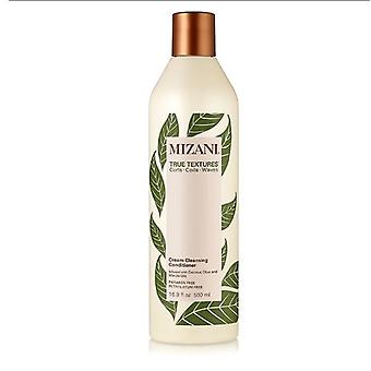 Mizani True Texture Cream Cleansing Conditioner Co-Wash 500ml