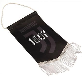 Juventus FC Mini Bandera de Banderín