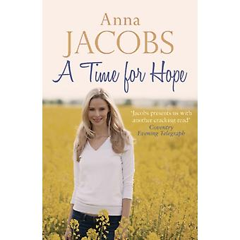 Time for Hope by Anna Jacobs
