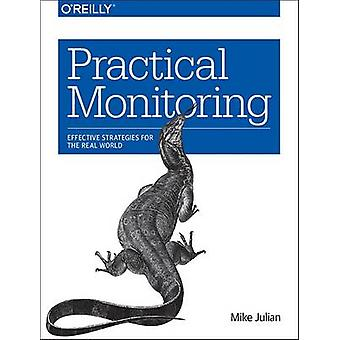 Practical Monitoring by Mike Julian