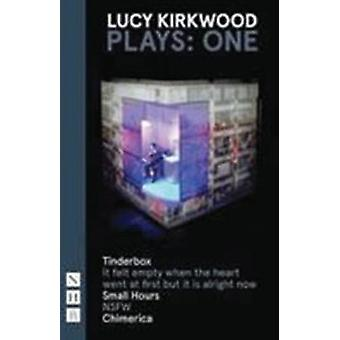 Plays One by Lucy Kirkwood