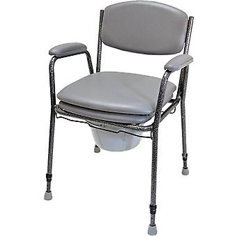 Postoel Drive TS130 toilletstoel
