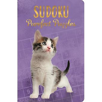 Purrfect Puzzles Sudoku by Eric Saunders
