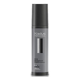 Kadus style solidify - extreme hold gel 100ml