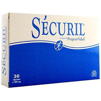 Kiluva Securil 30 Capsules