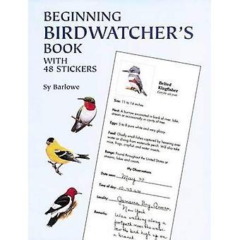 A partir de livre d'ornithologues: avec 48 autocollants