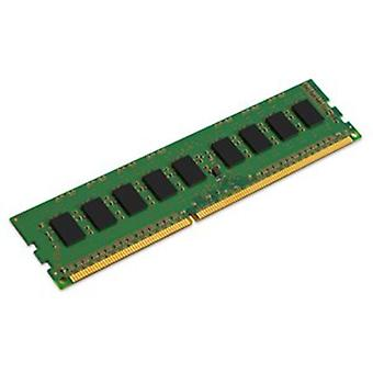 Kingston 4GB 1600MHz DDR3L ECC Olmayan CL11 DIMM 1.35v