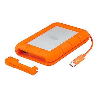 Lacie Rugged Portable 2.5
