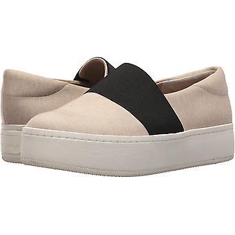 VIA SPIGA Women's Traynor Slip on Sneaker