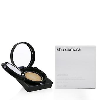Shu Uemura Unlimited Breathable Breathable Cushion Foundation Spf 36 - 574 Light Sand - 15g/0.5oz