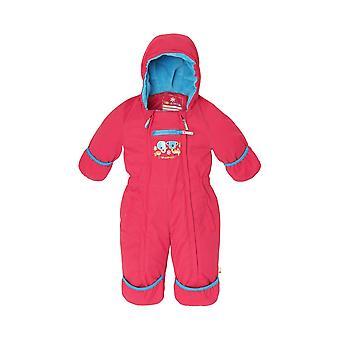 بولوشون Wapiti الأطفال ملابس الثلج