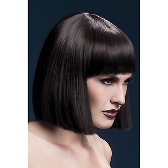 Smiffy & s حمى لولا شعر مستعار - براون