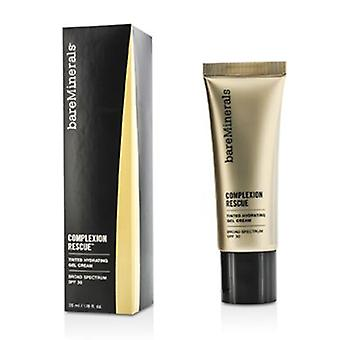 Bareminerals Complexion Rescue Tinted Hydrating Gel Cream Spf30 - #01 Opal  35ml/1.18oz