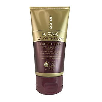 Joico k-pak color hair therapy luster lock 4.7 oz