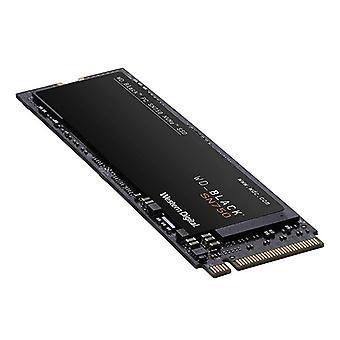 Hard Drive Western Digital WDS250G3X0 SSD/250 GB