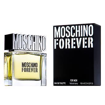 Parfum De l'homme Moschino Forever Moschino EDT/50 ml