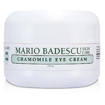 Chamomile eye cream for all skin types 177217 14ml/0.5oz
