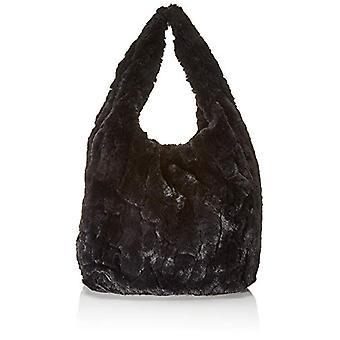 Unisa UnisaZisnow_f19_hr Women's Bag Bowling Black (Black) 37x60x18 centimeters (B x H x T)