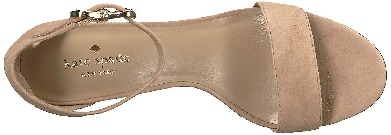 Kate Spade New York Women's Susane Heeled Sandal