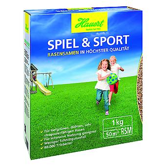 HAUERT playing and sports turf, 1 kg