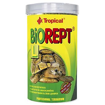 Tropical 11355 Biorept L (Reptiles , Reptile Food)
