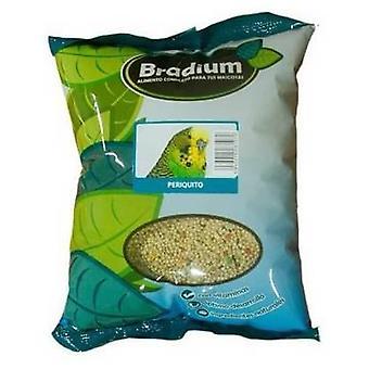 Bradium Approx 920 parakeet Bradium Gr. (Birds , Bird Food)
