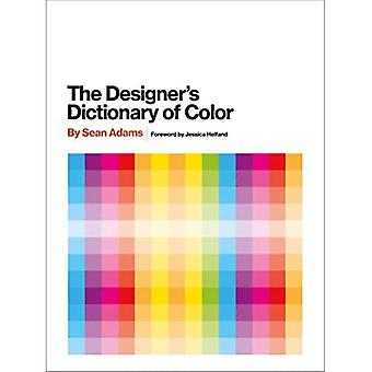 Designer's Dictionary of farge