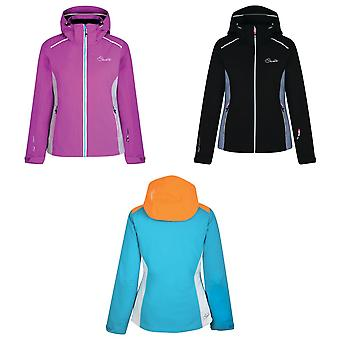 Dare2B Womens/Ladies Inflect Jacket