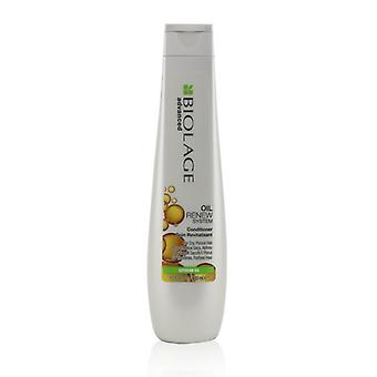 Matrix Biolage Advanced Oil Renew System Conditioner (för torrt poröst hår) - 400ml/13.5oz