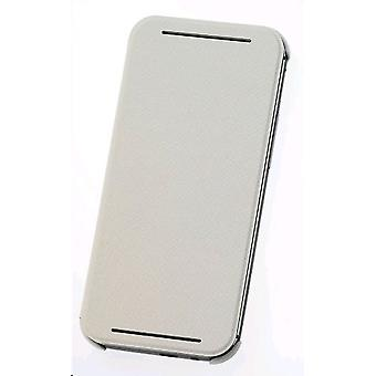 HTC HC-V941 Flip Case for One (M8) white