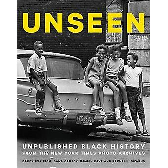 Unseen - Unpublished Black History from the New York Times Photo Archi
