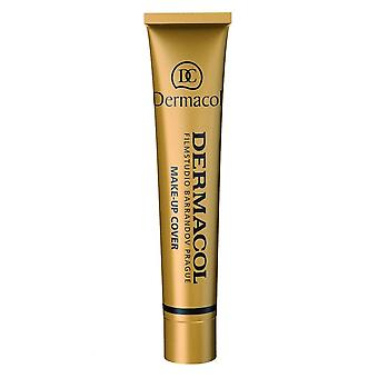 Dermacol make-up cover Foundation-208