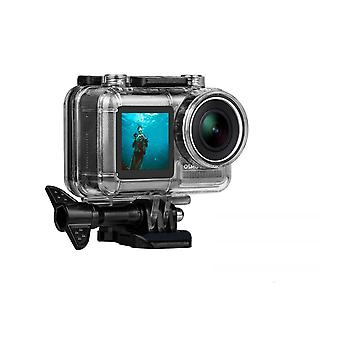 Caméra imperméable shell à DJI Osmo Action