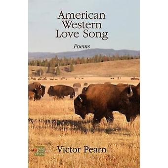 American Western Love Song by Pearn & Victor