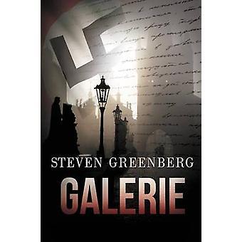 Galerie by Greenberg & Steven